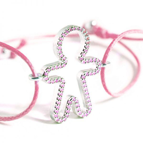 bracciale-tino-tennis-rosa-corda
